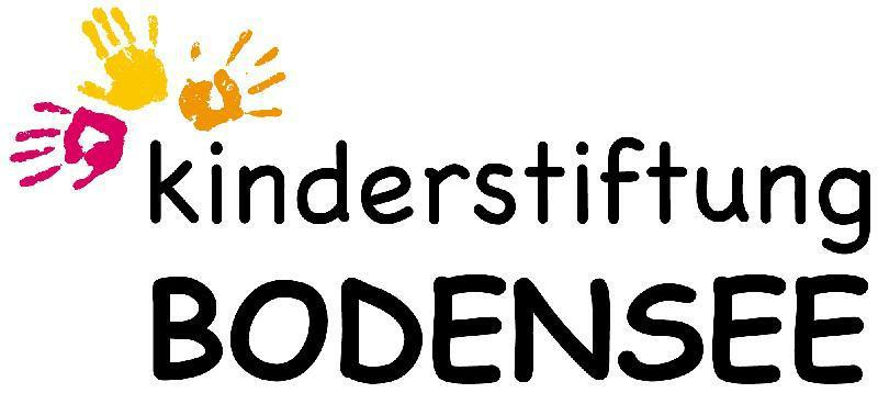 Logo Kinderstiftung Bodensee