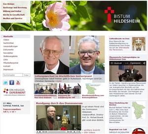 Bistum Hildesheim Liedplan
