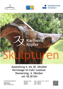 Skulpturenausstellung