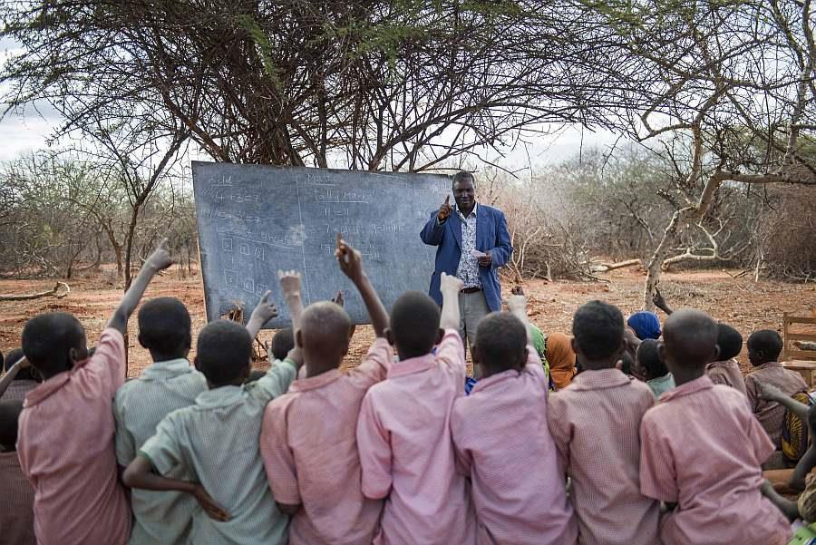 Partnervermittlungen afrika