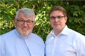 45 Jahre Caritasarbeit