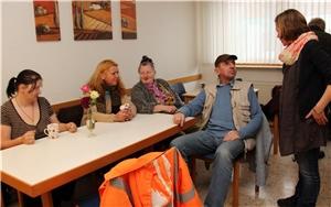 schutzr ume f r obdachlose caritasverband mannheim e v. Black Bedroom Furniture Sets. Home Design Ideas