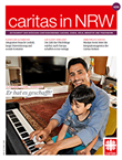 Cover Caritas in NRW 4/2020