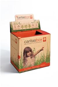 caritasbox caritas. Black Bedroom Furniture Sets. Home Design Ideas