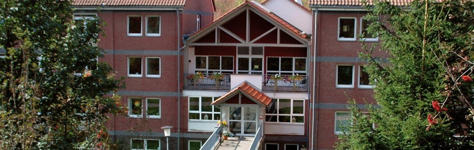 Mutter Kind Klinik Haus Waldmuhle Katholische Arbeitsgemeinschaft