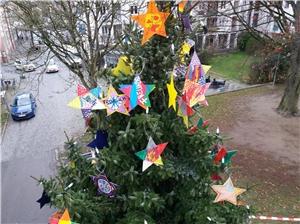 Weihnachtswünsche Jugendliche.Kinder Und Ihre Weihnachtswünsche Kinderstiftung Ravensburg