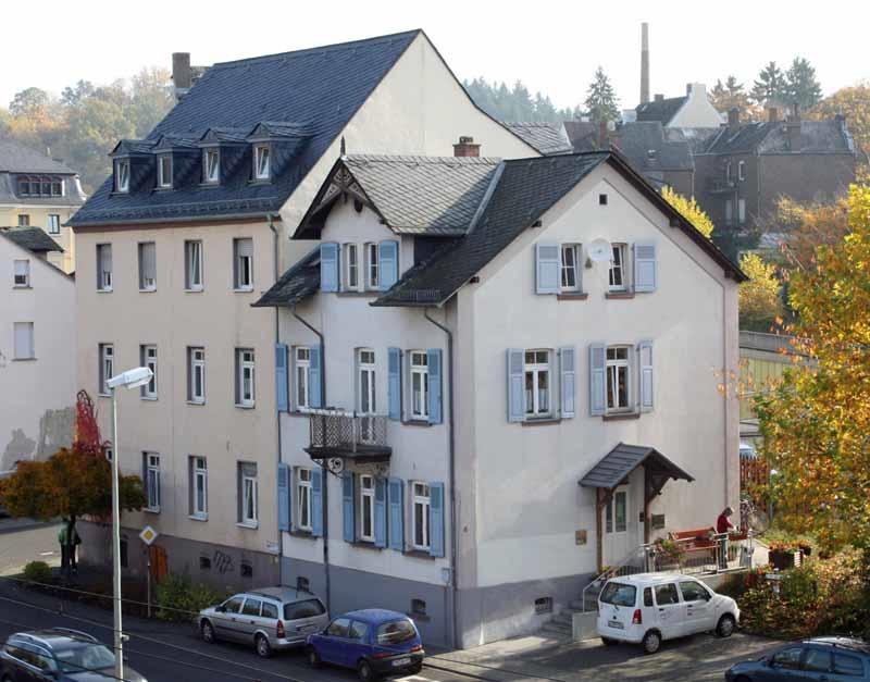 Altenheim Limburg