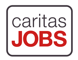 Icon Caritas Jobs