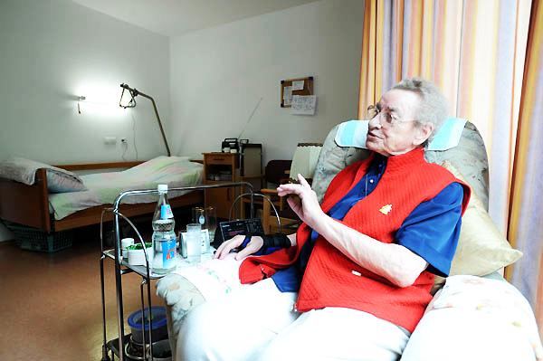 Badezimmer Umbau Pflegeversicherung | Grundleistungen Der Pflegeversicherung Verband Katholischer