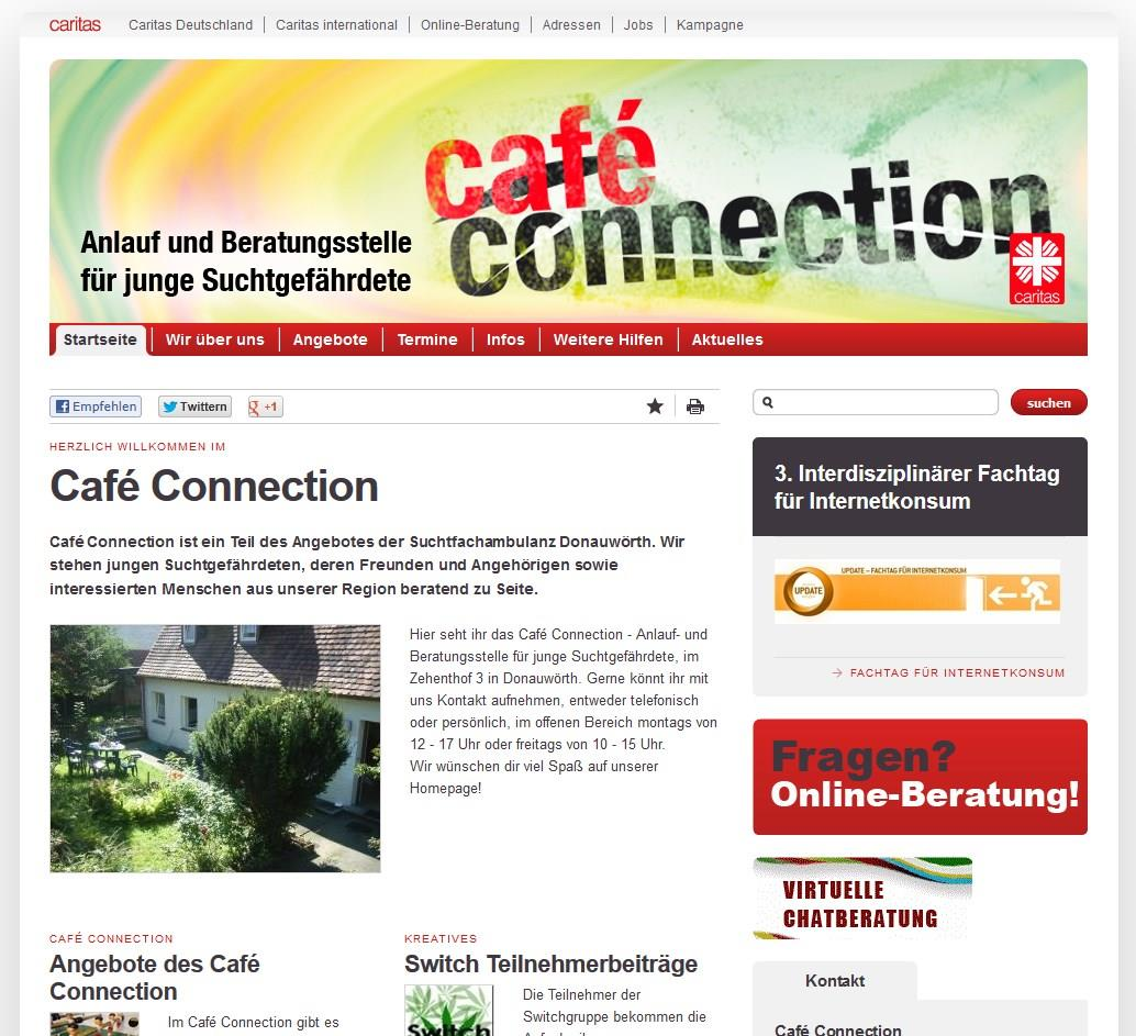 Café Connection