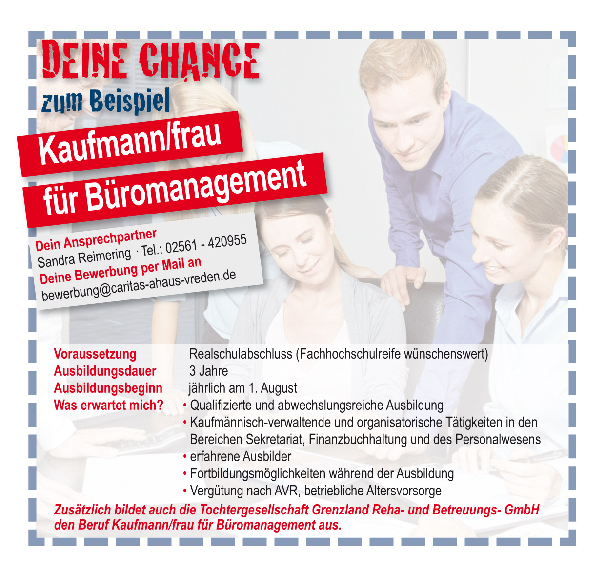 Büromanagement