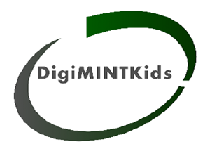 Logo DigiMINT-Kids