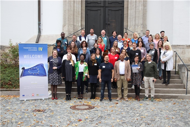 WorkshopIII - Participants