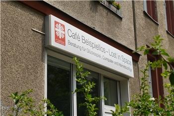 Cafe Beispiellos