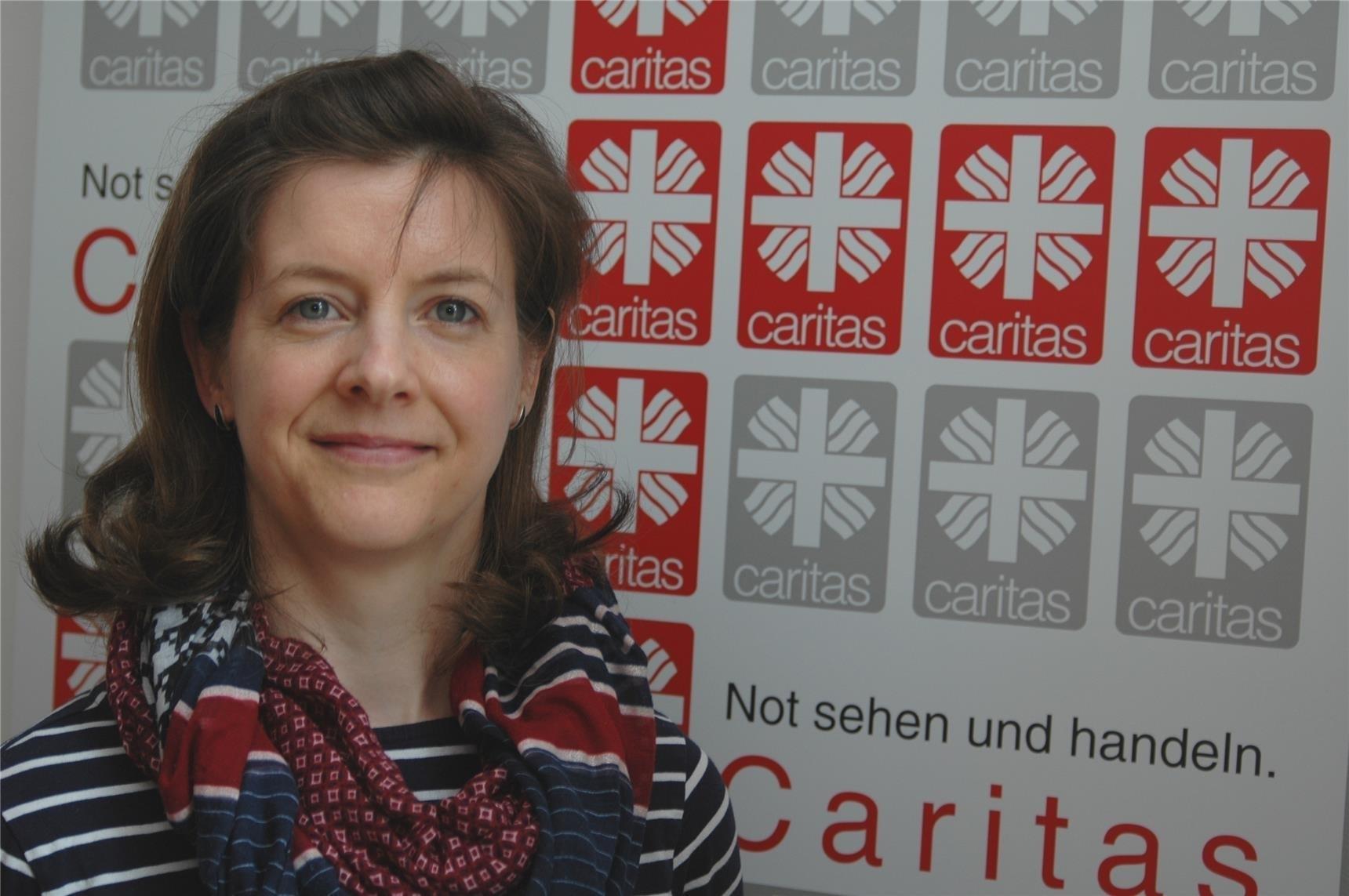 Teresa Wagner Neue Referentin