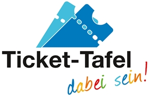 Logo Ticket-Tafel