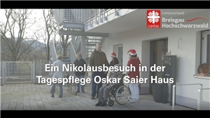 Tagespflege OSH - Video