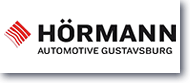Logo der Firma Hörmann Automotive Gustavsburg GmbH