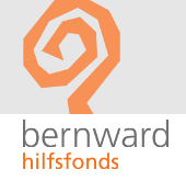 Logo Bernward Hilfsfonds