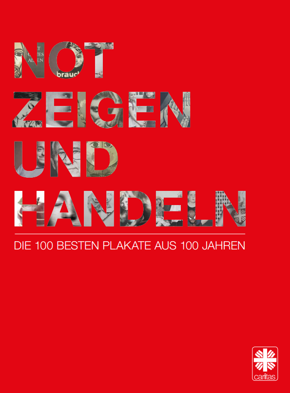 Plakatbuch Cover