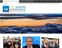 Zur Website The Europe Experience