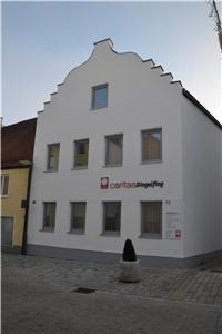 Caritasverband Fur Den Landkreis Dingolfing Landau E V