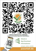 QR-Code Pass4All