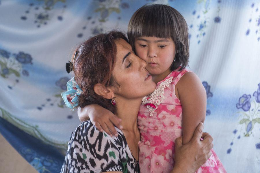 Lola und ihre Mutter