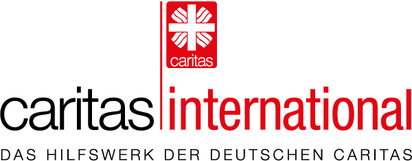 Logo von Caritas international