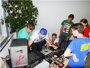 DJ Workshop 2
