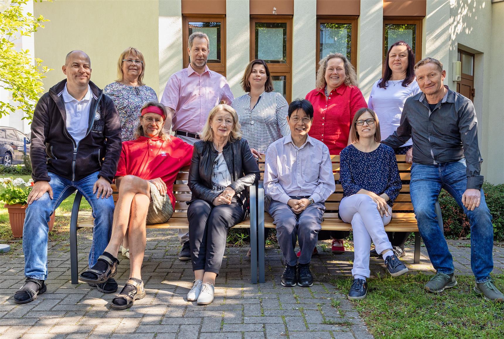 Caritas Magdeburg