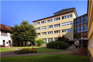 Pflegezentrum St. Josef