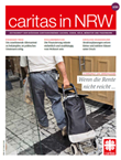 Cover Caritas in NRW 2/2020