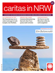 Cover Caritas in NRW 1/2021