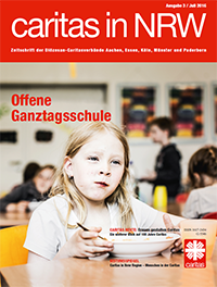 Cover Caritas in NRW 3/2016