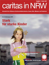 Cover Caritas in NRW 1/2007