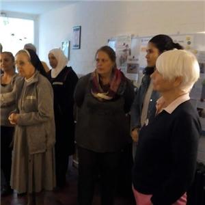 Kurzseminar Familie Und Werte In Deutschland Caritas Osde