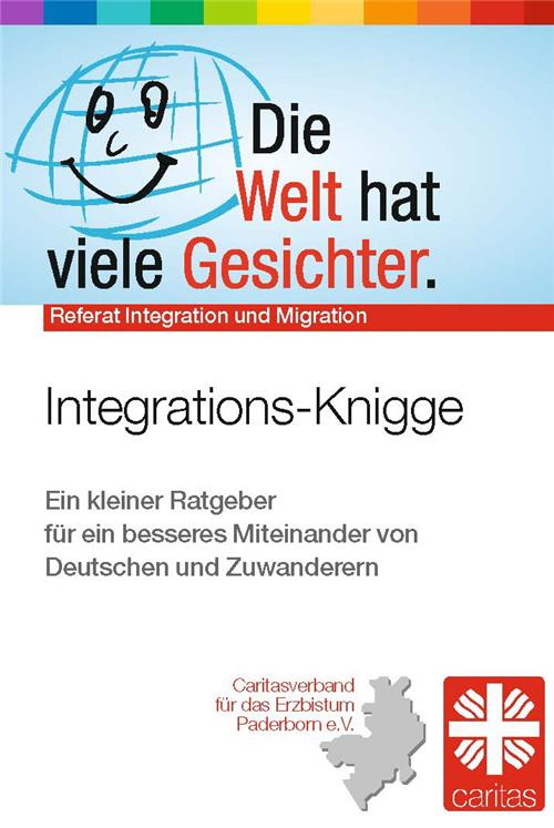 Titelbild Integrations-Knigge