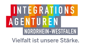 Logo Integrationsagentur