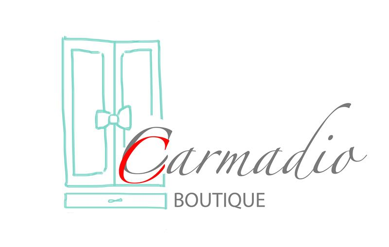 Logo Carmadio Boutique