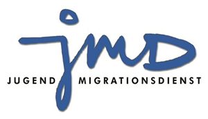 Logo Jugendmigrationsdienst