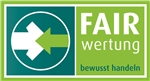 Logo FAIRwertung