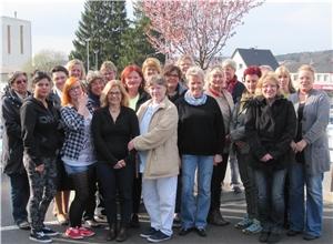 Team der Sozialstation-Wirges-Selters-Kannenbaeckerland