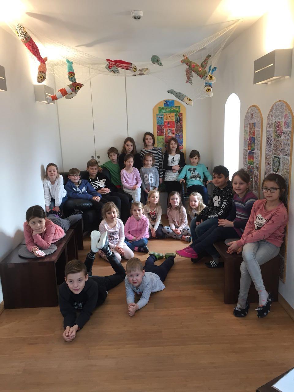 Kindermagiere Caritas Westfalenhaus Mutter Kind Vorsorge Klinik