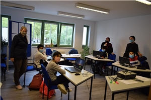 Autumn School in Dillenburg