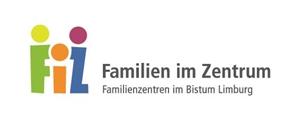 Logo FiZ - Familien im Zentrum