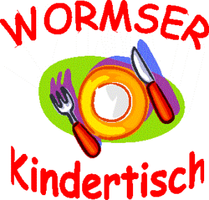 Logo Wormser Kindertisch