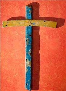 Caritassonntag Kreuz