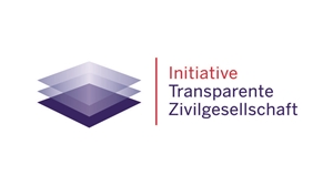 Logo: Initiative Transparente Zivilgesellschaft