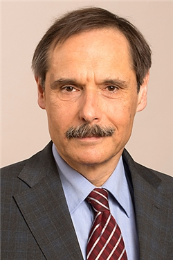 Prof Dr Georg Cremer